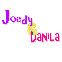 Joedy and Danila New Logo by AubreyOnDeviantart