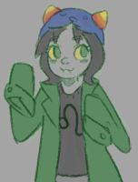 Request - Nepeta by Mags-Pi