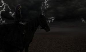 Storm Rider by moonshine09