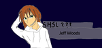 Jeff Woods, Super High School Level ??? by Funkycat206