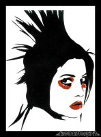 .:Brody Dalle:. by discarnatespirit
