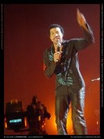 lionel richie and friends concert free download