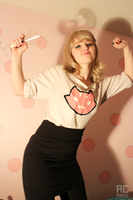 HS: Roxy Lalonde by a-c-photography