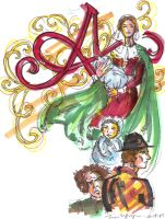 Scarlet Letter - Conclusion by timmieee