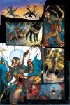 Steampunk Lady Spider - page 5 Preview by DenisM79