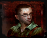 Danny : Manhunt 2 by DeletedSeen