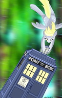 ReATG 52: Runaway Tardis -FINISHED- by Thattagen