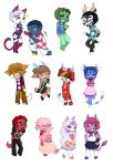 More villagers by sushi1382