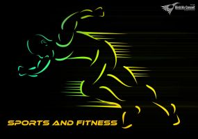 Sports and Fitness by Pulse-7315