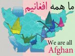 We are all Afghan - 2 by absdostan