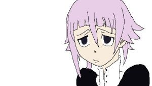 Crona Preview by Eeveelover15