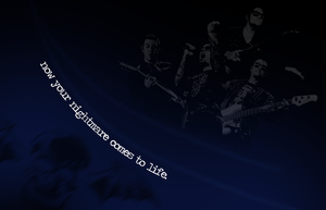 Avenged Sevenfold Wallpaper 3 by tavinhovid