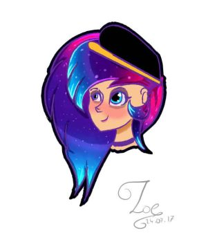 New Hair by Xxpusiaxd