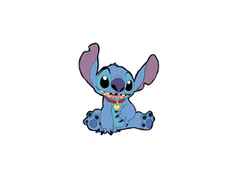 Stitch by Keshvel
