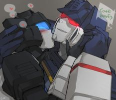 SWJ secret. by coo-coo-coo