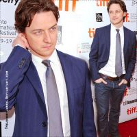 James Mcavoy 05 by thejohnnyjames