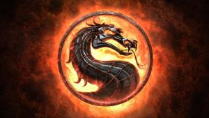 2457 Mortal Kombat by TheRealFireCat