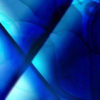 Blue Motion CD Cover by arontd