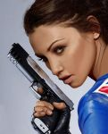 Lara Croft England's finest by Terribilus