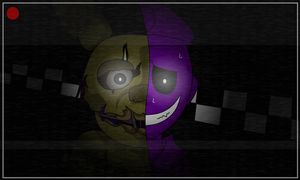 Reality -FNAF3- by Africa7654