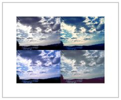 clouds by ateljEE