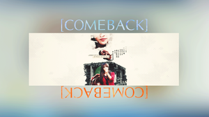 pack comeback by docongtam116