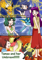 commission23 new comic for zefrenchm by hikariangelove