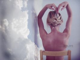 Day Dream by MissUnfortunate