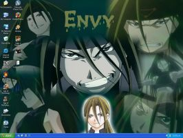 My Envy wallpaper by Mari-m-Rose