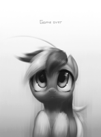 Little pony by SY-VS