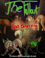 The Fallout: Bad Beginings by West-Kitsune