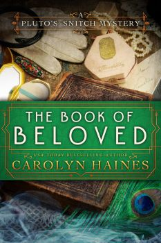 The Book of Beloved by mscorley