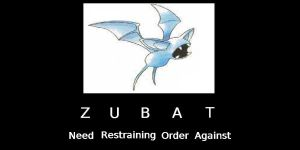 Zubat Motivation by Mbk606