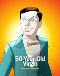 The 50-Year-Old Virgin by Raphael2054