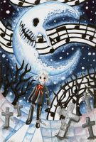 Chains of the Musician by AmaiRin