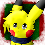 Advent Day 15 - Pikacshu by pichisi
