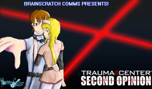 BSC Thumb: Trauma Center: Second Opinioin (Ted) by RunnerGuitar