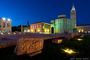 New things in my town VIII by ivancoric