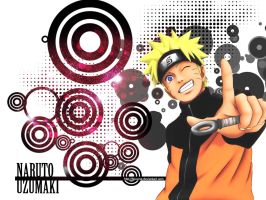 Naruto wallpaper by Feiuccia