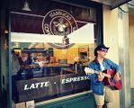 1st Starbuck Coffee - Seattle by esee