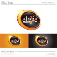 Alexa Highly Pure Water by Synchronize90
