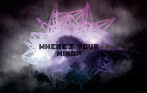 Where's your mind? by manupaivaellon