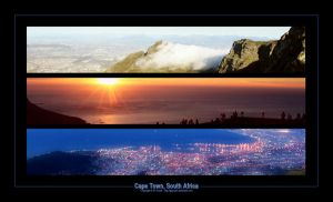 Cape Town - South Africa by jpgreeff