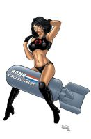 Baroness colors for ROMA collectibles by seanforney