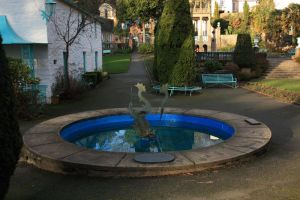 Portmeirion Stock 028 by prolific-stock