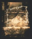 christmas lights by kahoxworth