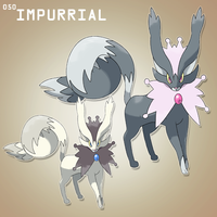 050: Impurrial by SteveO126