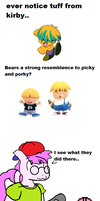 Earthbound much by LukeTheeMewtwo