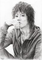 Sato Takeru by excence