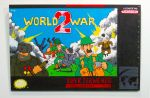 World War 2 : The Game by AngusMcLeod